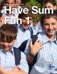 Have Sum Fun 1