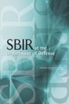 SBIR At The Department Of Defense