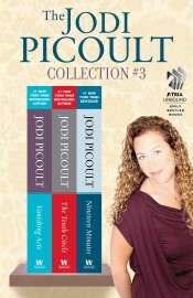 The Jodi Picoult Collection #3 PDF Download