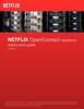 Netflix, inc - Netflix OpenConnect Deployment Guide ilustraciГіn