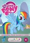 Un Animal Pour Rainbow Dash - My Little Pony Les Histoires  Lire Ou  Couter