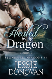 Healed by the Dragon PDF Download