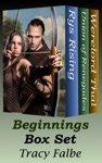 Beginnings Box Set Three Fantasy Series Starters