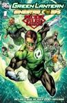 Green LanternSinestro Corps Secret Files 1 2007- 1