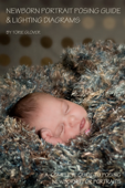 Newborn Portrait Posing Guide & Lighting Diagram