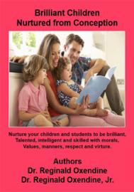 Brilliant Children Nurtured from Conception book