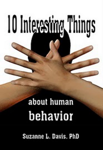 Ten Interesting Things About Human Behavior Book Review