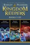 Kingdom Keepers Books 1-3