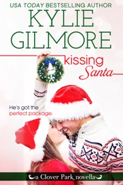 Kissing Santa PDF Download