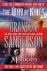 Brandon Sanderson - Brandon Sanderson Sampler ilustraciГіn