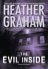 The Evil Inside PDF Download