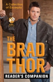 The Brad Thor Reader's Companion PDF Download