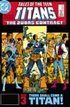 Tales Of The Teen Titans 1984- 44