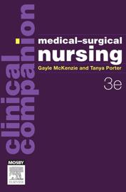 Clinical Companion: Medical-Surgical Nursing