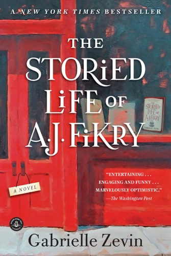The Storied Life of A. J. Fikry E-Book Download