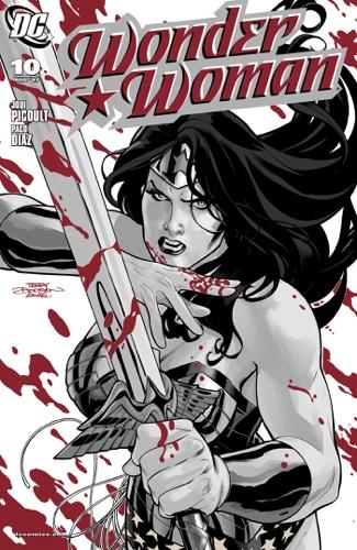 Jodi Picoult & Paco Diaz Luque - Wonder Woman (2006-) #10