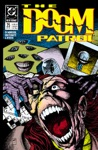 Doom Patrol 1987- 25