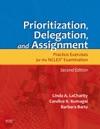 Prioritization Delegation And Assignment - E-Book
