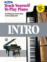 Teach Yourself to Play Piano (Intro)