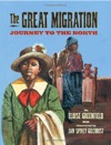 Interactive Book The Great Migration