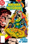 Batman And The Outsiders 1983- 14
