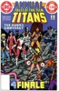 Tales Of The Teen Titans Annual (1984-) #3