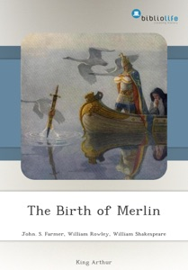 The Birth of Merlin