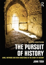 The Pursuit Of History