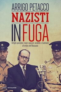Nazisti in fuga Book Cover