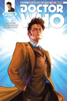 Doctor Who: The Tenth Doctor Vol. 1 Issue 4