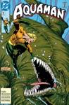 Aquaman 1991-  11