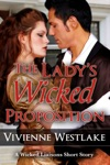 The Ladys Wicked Proposition