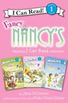Fancy Nancys Fabulous I Can Read Collection