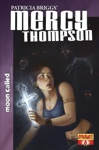 Patricia Briggs Mercy Thompson Moon Called 6