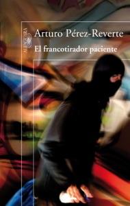 El francotirador paciente Book Cover