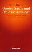 Gunter Sachs und die Akte Astrologie