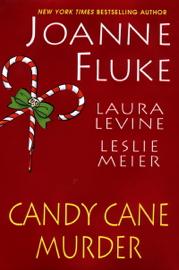 Candy Cane Murder book