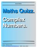 Maths Quizz.