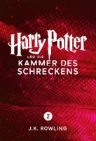 J.K. Rowling & Klaus Fritz - Harry Potter und die Kammer des Schreckens (Enhanced Edition) artwork