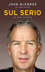 Sul serio Libro Cover