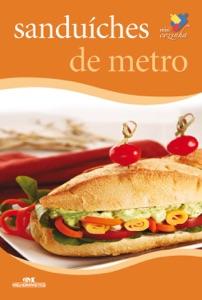 Sanduíches de Metro Book Cover