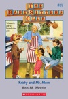 The Baby-Sitters Club 81 Kristy And Mr Mom
