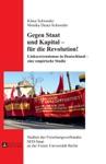 Gegen Staat Und Kapital  Fr Die Revolution