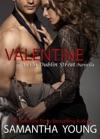 Valentine An On Dublin Street Novella