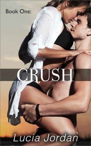 Lucia Jordan - Crush