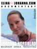 Johanna Nordblad & Elina Manninen - Belgrade Serbia: Freediving artwork