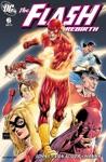 The Flash Rebirth 2009- 6