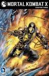 Mortal Kombat X 2015- 3