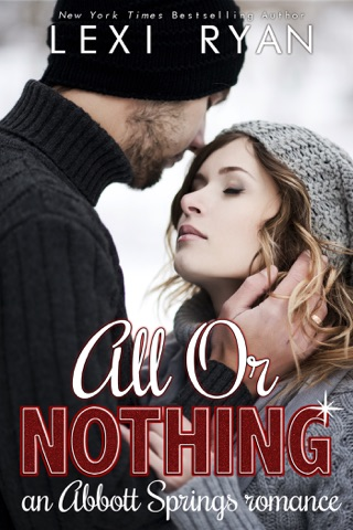 All or Nothing PDF Download