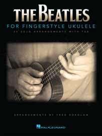 The Beatles for Fingerstyle Ukulele